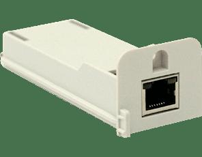 HITI CS200e Puerto de conexión Ethernet