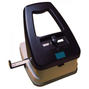 Troqueladora Perforadora 3 en 1