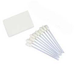 Nisca KIT DE MANTENIMIENTO<br>10 bastoncillos+5 tarjetas limpieza