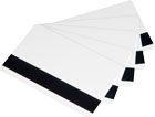 Tarjetas Blancas con Banda Magnética LOCO 0,76 mm Caja 500 uds.
