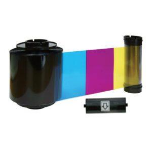 QUALICA-RD5000 cinta color 1/2 panel HMCKO<br>1000 imp