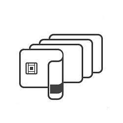 Tarjetas con Banda Magnética / Chip